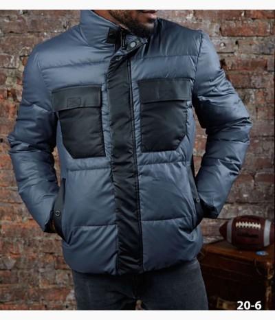 Мужские куртки от BOYS 63 SAMARA