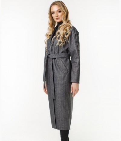 Пальто молодежное