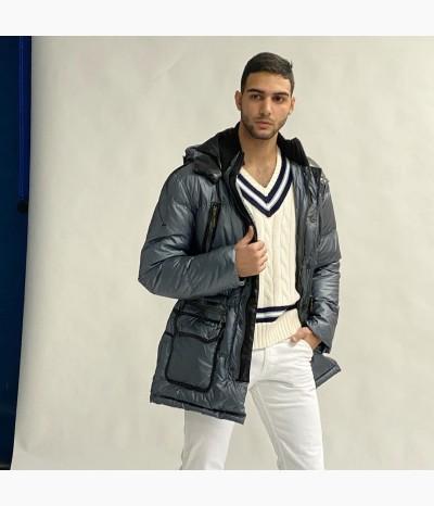 Стильные мужские куртки от MARCONI