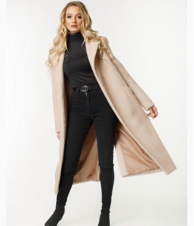 Молодежное, тёплое пальто
